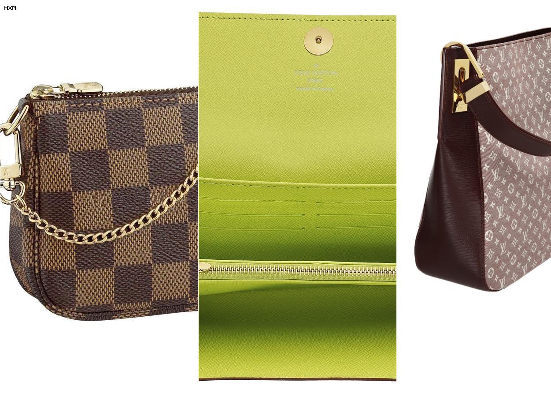 nuova collezione di borse louis vuitton