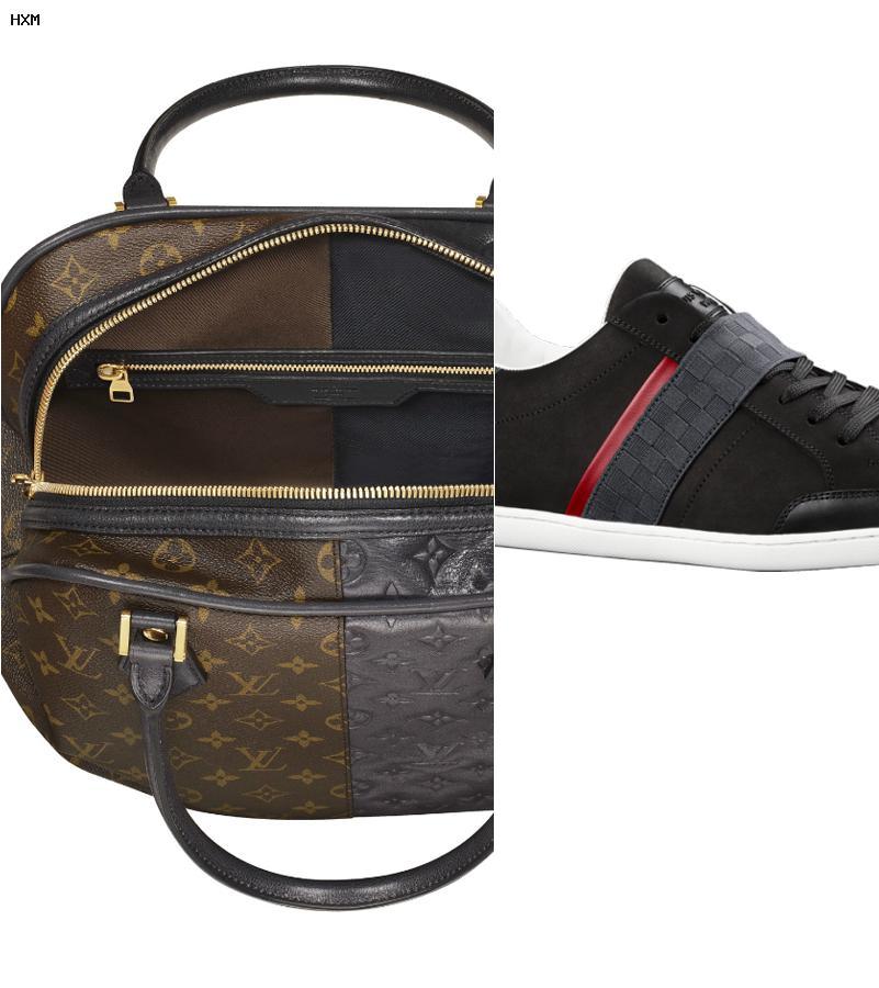 scarpe uomo louis vuitton outlet